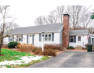 23 Everett Street, Franklin, MA 02038 - #: 72427378