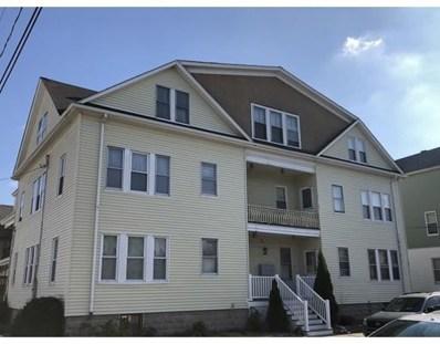 70-72 Vernon St, New Bedford, MA 02745 - #: 72427380