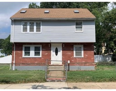 2 Roseglen Rd, Boston, MA 02136 - #: 72427393