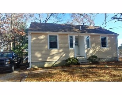 30 Lakeview Rd, Plymouth, MA 02360 - #: 72427408