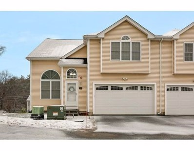 23 Dunia Lane UNIT 23, Northborough, MA 01532 - #: 72427421