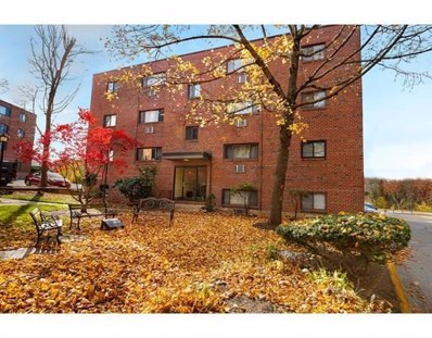 10 Riverside Street UNIT 3-1, Watertown, MA 02472 - #: 72427424