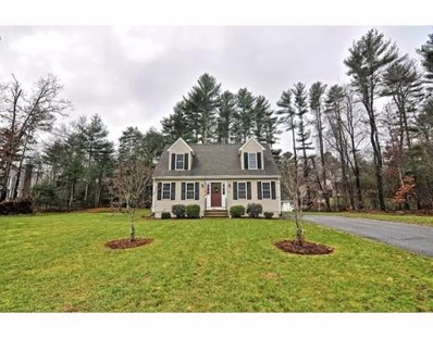 427 South Worcester Street, Norton, MA 02766 - #: 72427428