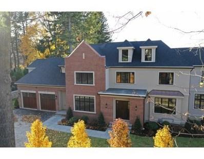 20 Woodchester Drive, Newton, MA 02467 - #: 72427430