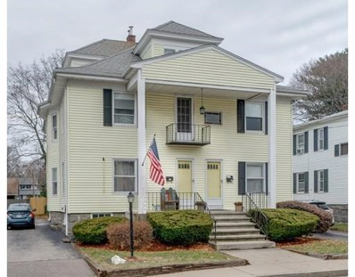 113-115 Central Avenue, Braintree, MA 02184 - #: 72427455