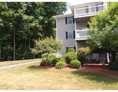 24 Greenleaves Drive UNIT 430, Amherst, MA 01002 - #: 72427461