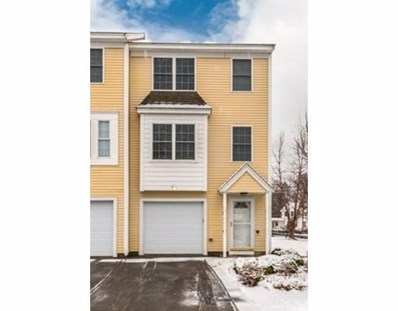 41 Boston Rd UNIT 121, Billerica, MA 01862 - #: 72427463
