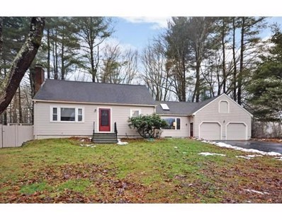 12 Billings St, Acton, MA 01720 - #: 72427472