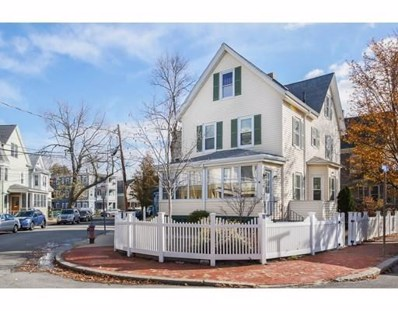 25 Campbell Park, Somerville, MA 02144 - #: 72427479