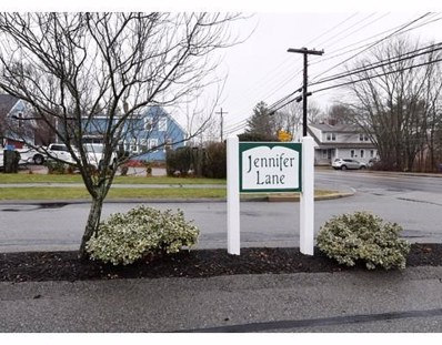 4 Jennifer Ln UNIT 4, Rockland, MA 02370 - #: 72427483