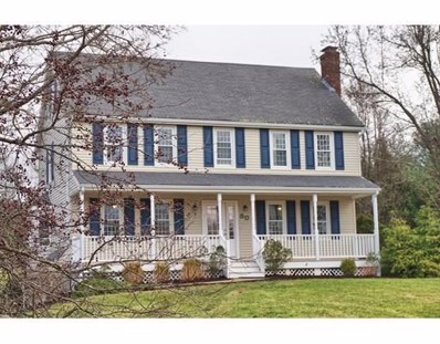 80 Pond St, Wrentham, MA 02093 - #: 72427486