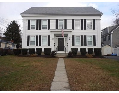 87 Summer Street, Watertown, MA 02472 - #: 72427498