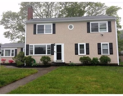 69 Crowes Purchase Rd, Yarmouth, MA 02673 - #: 72427499