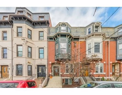 25 Fort Ave UNIT 3, Boston, MA 02119 - #: 72427505