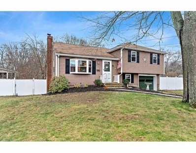 254 Keith Avenue Ext, Brockton, MA 02301 - #: 72427518