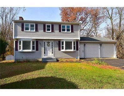 7 Crestview Circle, Enfield, CT 06082 - #: 72427552