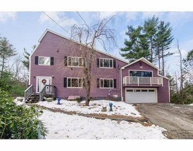 363 Millham St, Marlborough, MA 01752 - #: 72427558