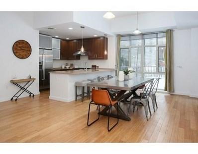 150 Dorchester Ave UNIT 102, Boston, MA 02127 - #: 72427572