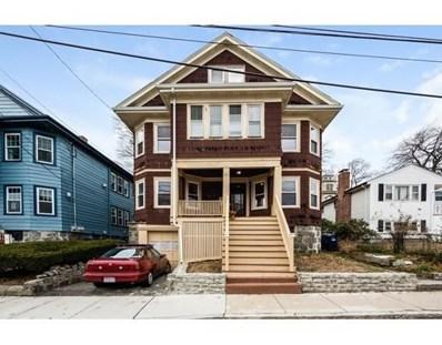 61 Westmoreland St. UNIT 1, Boston, MA 02124 - #: 72427579