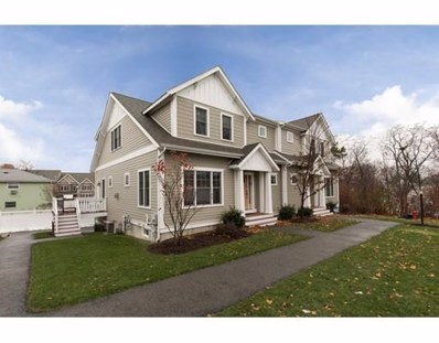 30 Putnam St UNIT 30, Needham, MA 02494 - #: 72427591