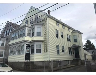 77 Morton St., Fall River, MA 02720 - #: 72427634