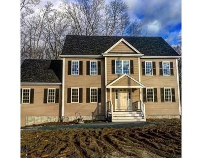 16 Preservation Way, Attleboro, MA 02703 - #: 72427650