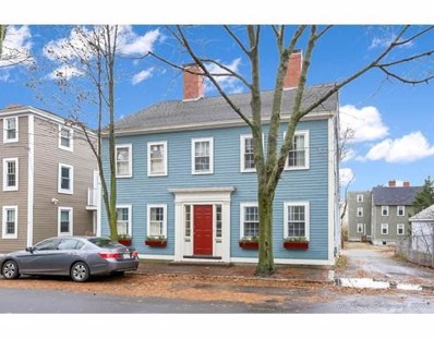 11 Andrew St UNIT B, Salem, MA 01970 - #: 72427702