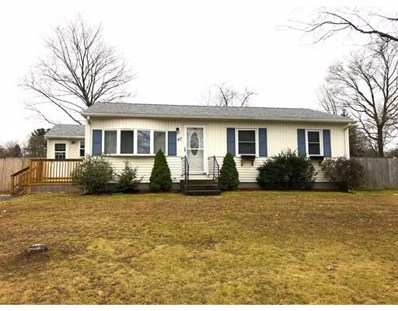 47 Starling Road, Springfield, MA 01119 - #: 72427712