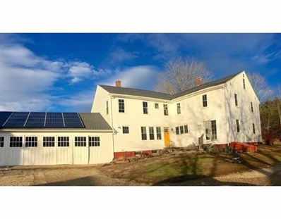193 Amherst St, Granby, MA 01033 - #: 72427751
