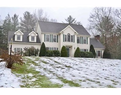 9 Brushwood Drive, Atkinson, NH 03811 - #: 72427761