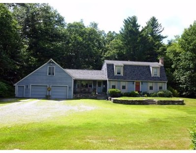 125 Rice Ave, Northborough, MA 01532 - #: 72427763