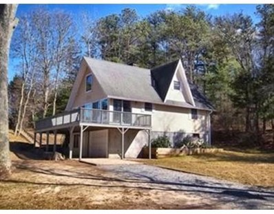14 Pt. Pleasant Circle, Wareham, MA 02538 - #: 72427766