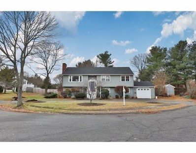 14 Wirling Drive, Beverly, MA 01915 - #: 72427768