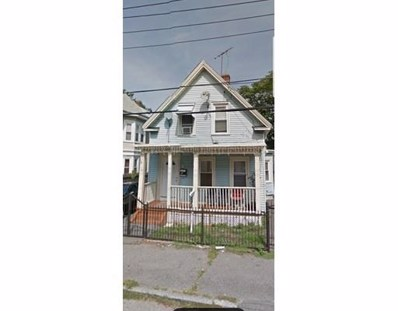 37 Washington St, Lawrence, MA 01841 - #: 72427783