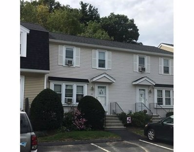 23 Crystal Way UNIT 23, Bellingham, MA 02019 - #: 72427786