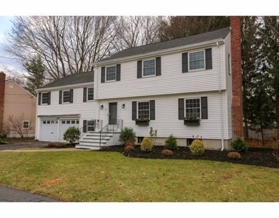 67 MacKintosh Ave, Needham, MA 02492 - #: 72427791