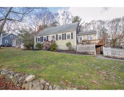 79 Orchard Rd, Marshfield, MA 02050 - #: 72427812