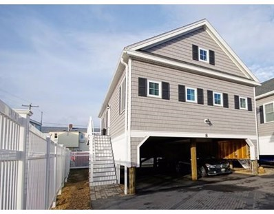 44 Railroad Ave UNIT 8, Salisbury, MA 01952 - #: 72427832