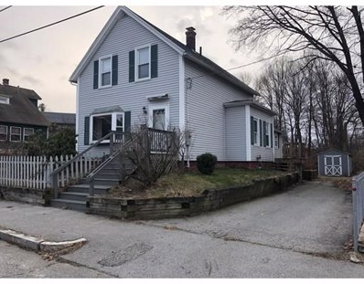 2 New York St, Worcester, MA 01603 - #: 72427836
