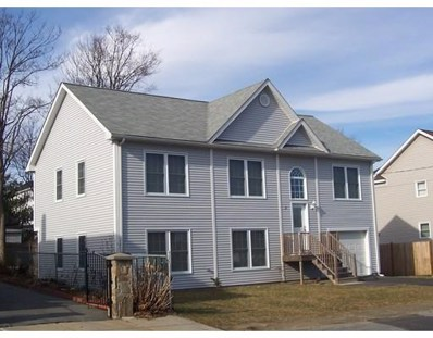 21 Nancy, Fall River, MA 02721 - #: 72427850