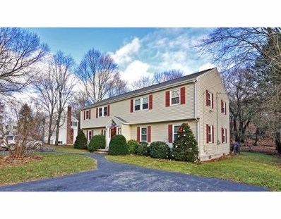 9 Middle Street UNIT 9, Natick, MA 01760 - #: 72427859