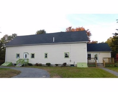 4 West St, Wareham, MA 02576 - #: 72427873