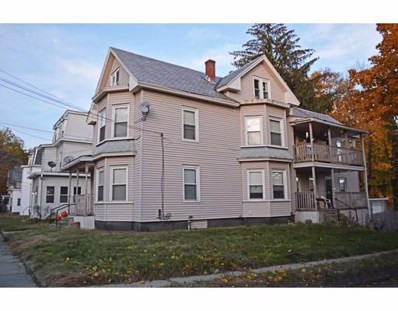 59 Church Street, Leominster, MA 01453 - #: 72427879