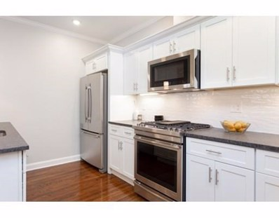 402 Medford St UNIT 1, Somerville, MA 02145 - #: 72427902