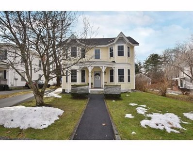62 Broadway Street UNIT 62, Westford, MA 01886 - #: 72427908
