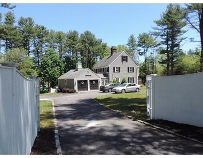 500 Parsonage Street, Marshfield, MA 02050 - #: 72427919