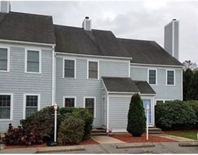 25B Woodview Drive UNIT B, Falmouth, MA 02540 - #: 72427924