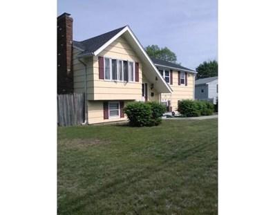 9 North Quincy, Brockton, MA 02302 - #: 72427930
