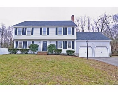 8 Shirley Lane, Norfolk, MA 02056 - #: 72427931