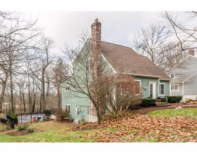 119 Hickory Hill Rd, North Andover, MA 01845 - #: 72427947